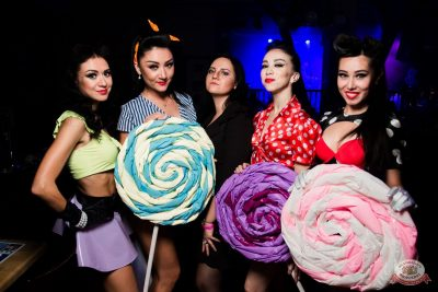 «Дыхание ночи»: Pin-up party, 13 сентября 2019 - Ресторан «Максимилианс» Уфа - 28