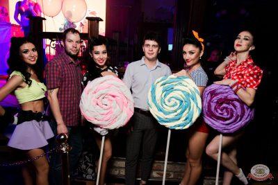 «Дыхание ночи»: Pin-up party, 13 сентября 2019 - Ресторан «Максимилианс» Уфа - 32