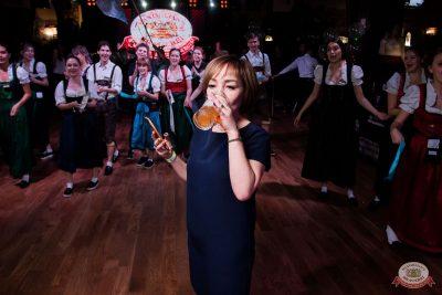 «Дыхание ночи»: Pin-up party, 13 сентября 2019 - Ресторан «Максимилианс» Уфа - 8