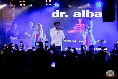 Концерт Dr. Alban, День рождения «Максимилианс», 18 сентября 2019 - Ресторан «Максимилианс» Уфа - 47