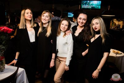 «Дыхание ночи»: Dj Shirshnev, 18 октября 2019 - Ресторан «Максимилианс» Уфа - 23