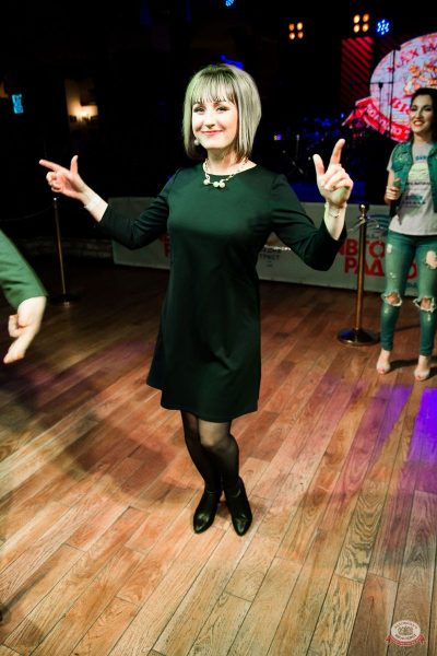 Вечеринка «Мы из 90-х», 19 октября 2019 - Ресторан «Максимилианс» Уфа - 18