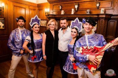 «Дыхание ночи»: party a la russe, 25 октября 2019 - Ресторан «Максимилианс» Уфа - 24