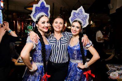 «Дыхание ночи»: party a la russe, 25 октября 2019 - Ресторан «Максимилианс» Уфа - 33