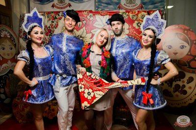 «Дыхание ночи»: party a la russe, 25 октября 2019 - Ресторан «Максимилианс» Уфа - 4