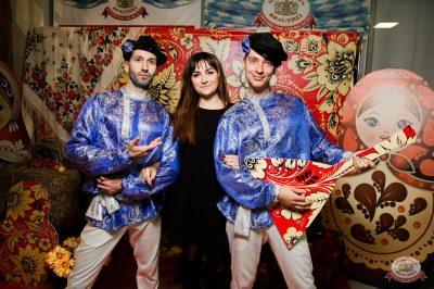 «Дыхание ночи»: party a la russe, 25 октября 2019 - Ресторан «Максимилианс» Уфа - 5