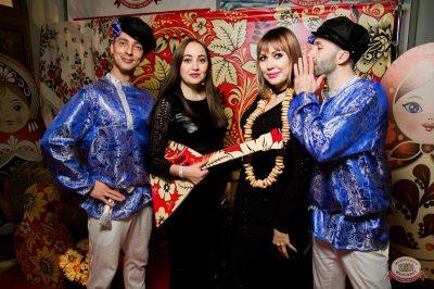 «Дыхание ночи»: party a la russe, 25 октября 2019 - Ресторан «Максимилианс» Уфа - 6