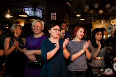 День автомобилиста «Авторадио»: Lian Ross, Patty Ryan, Fancy, 30 октября 2019 - Ресторан «Максимилианс» Уфа - 43