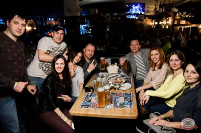 Группа «Чиж & Co», 7 ноября 2019 - Ресторан «Максимилианс» Уфа - 50