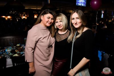 «Дискомания» от «Авторадио», 22 ноября 2019 - Ресторан «Максимилианс» Уфа - 46