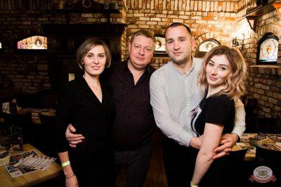 Света, 27 ноября 2019 - Ресторан «Максимилианс» Уфа - 19