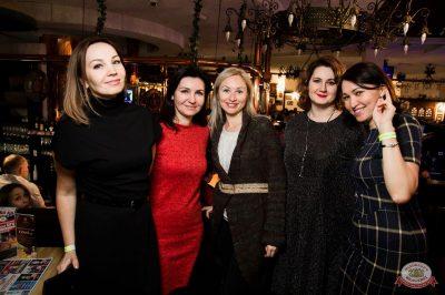Света, 27 ноября 2019 - Ресторан «Максимилианс» Уфа - 26