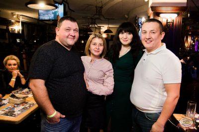 Света, 27 ноября 2019 - Ресторан «Максимилианс» Уфа - 33