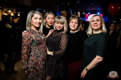 Света, 27 ноября 2019 - Ресторан «Максимилианс» Уфа - 39