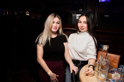 «Дыхание ночи»: Diaz & Taspin, 29 ноября 2019 - Ресторан «Максимилианс» Уфа - 39