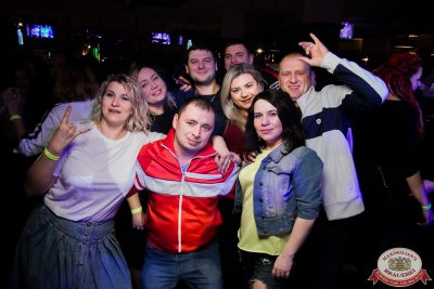 Вечеринка «Мы из 90-х», 17 января 2020 - Ресторан «Максимилианс» Уфа - 0037