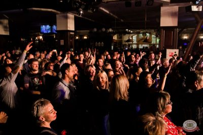 Танцпол «Авторадио»: «Комиссар», «Технология», «Размер Project», 22 января 2020 - Ресторан «Максимилианс» Уфа - 13