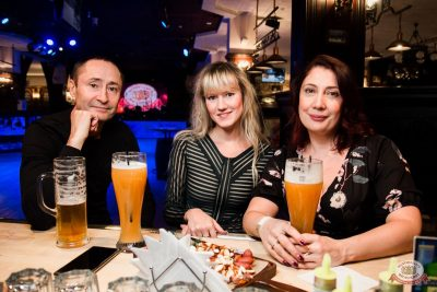 Линда, 19 февраля 2020 - Ресторан «Максимилианс» Уфа - 24