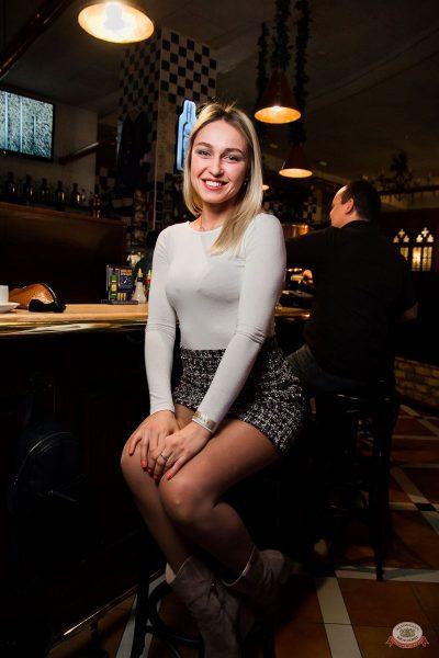 Линда, 19 февраля 2020 - Ресторан «Максимилианс» Уфа - 25