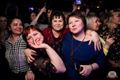 Группа «Мираж», 4 марта 2020 - Ресторан «Максимилианс» Уфа - 49