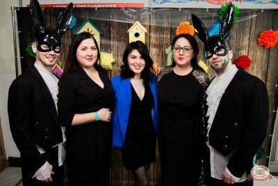 Международный женский день, 6 марта 2020 - Ресторан «Максимилианс» Уфа - 14