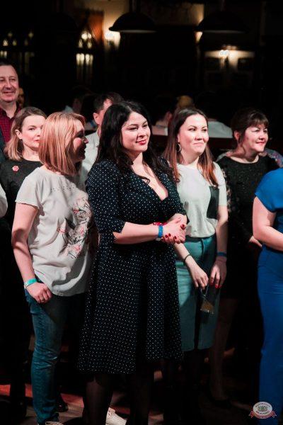 Международный женский день, 6 марта 2020 - Ресторан «Максимилианс» Уфа - 25