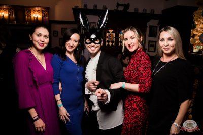 Международный женский день, 6 марта 2020 - Ресторан «Максимилианс» Уфа - 53