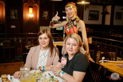 «Дискотека 80-х» с «Авторадио», 21 мая 2021 - Ресторан «Максимилианс» Уфа - 27