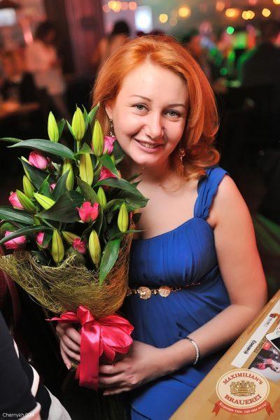 Международный Женский день, 8 марта 2014 - Ресторан «Максимилианс» Уфа - 32