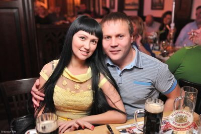 Александр Незлобин, 15 марта 2014 - Ресторан «Максимилианс» Уфа - 04