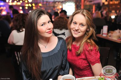 Александр Незлобин, 15 марта 2014 - Ресторан «Максимилианс» Уфа - 06