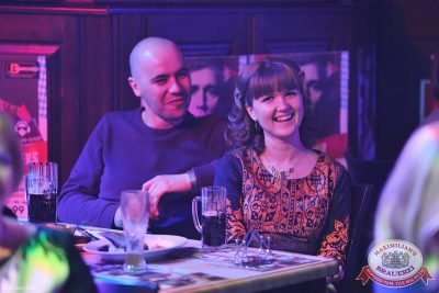 Александр Незлобин, 15 марта 2014 - Ресторан «Максимилианс» Уфа - 18