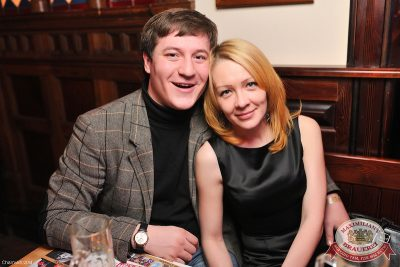 Александр Незлобин, 15 марта 2014 - Ресторан «Максимилианс» Уфа - 24