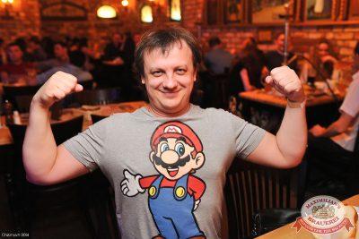 Александр Незлобин, 15 марта 2014 - Ресторан «Максимилианс» Уфа - 27