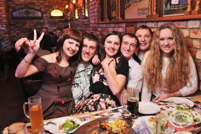 Александр Незлобин, 15 марта 2014 - Ресторан «Максимилианс» Уфа - 30