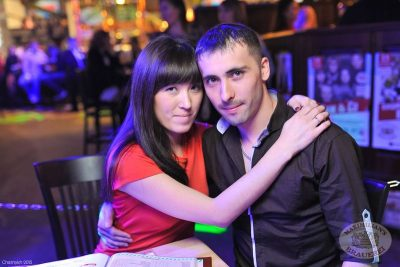 Александр Незлобин, 3 ноября 2013 - Ресторан «Максимилианс» Уфа - 05