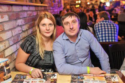 Александр Незлобин, 3 ноября 2013 - Ресторан «Максимилианс» Уфа - 06