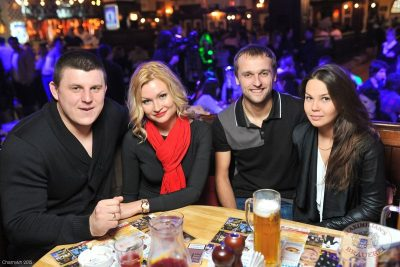 Александр Незлобин, 3 ноября 2013 - Ресторан «Максимилианс» Уфа - 08