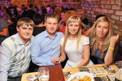 Александр Незлобин, 3 ноября 2013 - Ресторан «Максимилианс» Уфа - 09