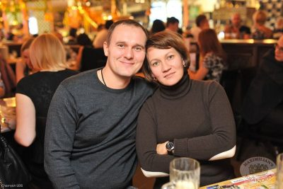Александр Незлобин, 3 ноября 2013 - Ресторан «Максимилианс» Уфа - 12