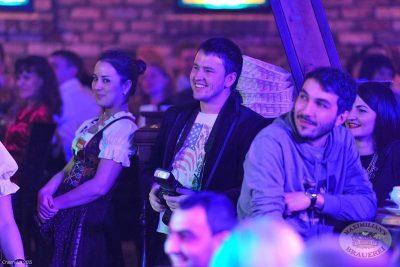 Александр Незлобин, 3 ноября 2013 - Ресторан «Максимилианс» Уфа - 15