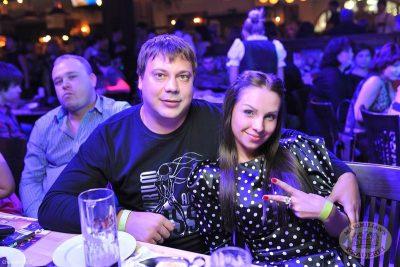 Александр Незлобин, 3 ноября 2013 - Ресторан «Максимилианс» Уфа - 20
