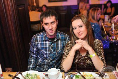 Александр Незлобин, 3 ноября 2013 - Ресторан «Максимилианс» Уфа - 22
