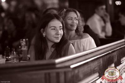 День рождения ресторана: нам 2 года! Специальный гость: Анжелика Варум, 17 сентября 2015 - Ресторан «Максимилианс» Уфа - 13