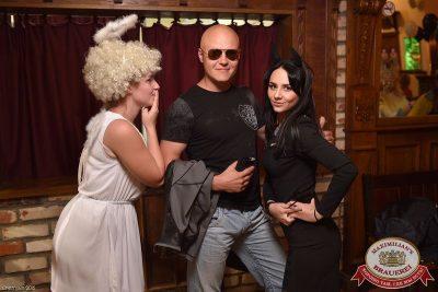 «Дыхание ночи»: Ангелы и Демоны, 24 июля 2015 - Ресторан «Максимилианс» Уфа - 07
