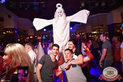 «Дыхание ночи»: Ангелы и Демоны, 24 июля 2015 - Ресторан «Максимилианс» Уфа - 19
