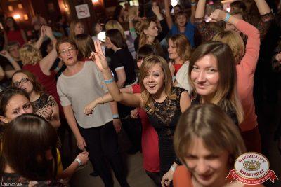 «Дыхание ночи»: Антон Зацепин, 21 ноября 2014 - Ресторан «Максимилианс» Уфа - 16