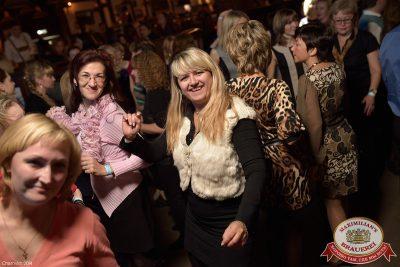 «Дыхание ночи»: Антон Зацепин, 21 ноября 2014 - Ресторан «Максимилианс» Уфа - 19