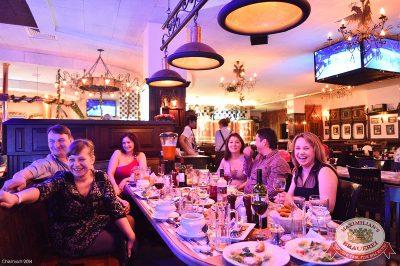 День смеха, 32 марта, 1 апреля 2014 - Ресторан «Максимилианс» Уфа - 24