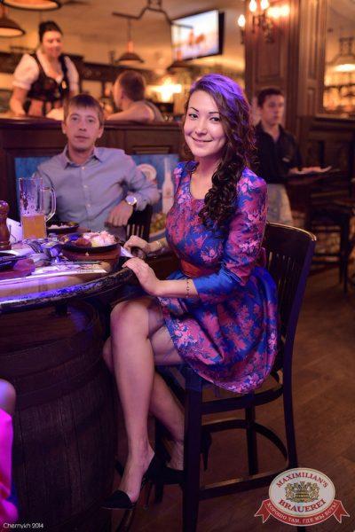 Artik & Asti, 26 июля 2014 - Ресторан «Максимилианс» Уфа - 11